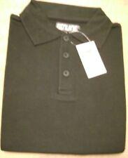 New Boys Sz M 5 6 Dark Green Genuine School Uniform Ss Polo Shirt bsu012
