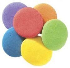 Edible Confetti Sprinkles Cookie Cake Cupcake JUMBO PRIMARY QUINS 4 oz.