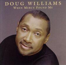 Williams, Doug: When Mercy Found Me  Audio Cassette