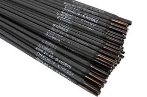 "Nickel 55 ENiFe-CI Cast Iron Stick Electrodes Welding Rods 3/32"" 1/8"" Nickel 55%"