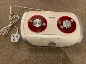 Homedics Foot Massager - used barely - excellent condition