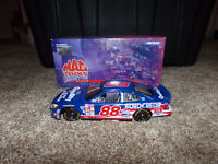 1/24 DALE JARRETT #88 QUALITY CARE 2000 MAC TOOLS ACTION  NASCAR DIECAST