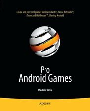 Pro Android Games (Books for Professionals by Prof
