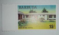 Travelstamps:1974-75 Barbuda Postage Stamp#178 Mint MNH Og ,New Cottage Hospital