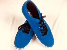 VANS Skateboarding Shoes Mens 13 Blue VN 0KC46XY