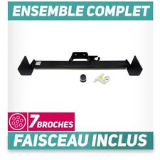 Attelage rigide Mercedes-Benz Vito W639 03-14 +faisceau 7 broches