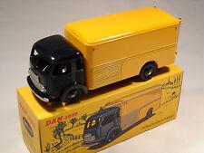 DAN TOYS Simca Cargo Furgone Blu /Arancione Ref.DAN 113