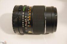 Mamiya M645 Tele Lens Sekor C 3,5/150 MM Medium Format Roll 4, 5x6 Lens Ø58