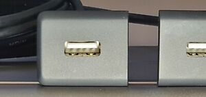 Genuine OEM VW Transporter T5.1 (09+) Dash Blanks modified with single USB port
