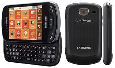 New Samsung Brightside SCH-U380 - Brilliant Blue (Verizon) Cellular Phone