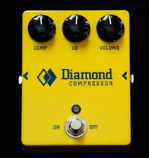Diamond Pedals Compressor FREE 2 DAY SHIP