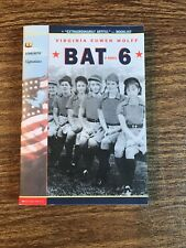 Bat 6 by Virginia Euwer Wolff (2001, Hardcover)