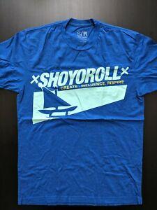 Shoyoroll Vintage OG Boat Shirt ***Barely Used***