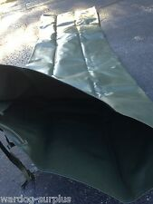Military Issue Vestibule Container Storage bag for Military Tent or Parts  ARMY