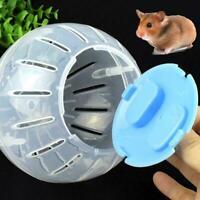 PetRunning Ball Kunststoff Grounder Jogging Hamster Pet Kleines D6U7