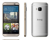 5''HTC One M9 32GB Unlocked&Android OS (AT&T) 20MP 4G LTE Smartphone - 3 Colors!