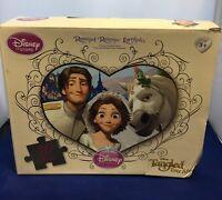 Disney Princess Tangled Ever After 30 Piece Jigsaw Puzzle