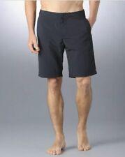 "Orlebar Brown Mens Black Dane Slim Tailored Swim Shorts Size 30"" Waist New"