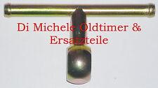 40-55 DCOE /DCOM.... Weber Vergaser Schlauchanschluss T-Stück Benzinanschluss
