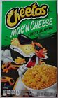 New Cheetos Mac 'n Cheese Cheesy Jalapeno Flavor 5.7 Oz Box Free World Shipping