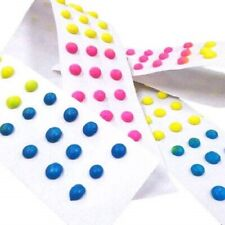 Candy Buttons, Bulk Candy Button Strips, One Pound Pack