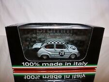 PROGETTO K FIAT ABARTH 850 GR 5 1968 CLIENTI - GREY 1:43 - EXCELLENT IN BOX