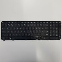 Genuine HP Pavilion DV7T Series Laptop US Replacement Keyboard AENK5U034384A