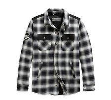 Harley-Davidson Arterial Abrasion-resistant Riding Shirt Jacket 98147-20em 3xl