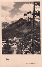 Postkarte - Lofer