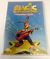 The Magic Roundabout - Rockstar Dylan DVD INFANTIL Animación Dibujos NUEVO