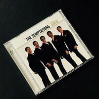 The Temptations 2 CD Set - Gold - Motown Records 2005