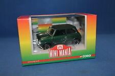 Corgi Mini Mania Morris Mini Cooper S como impulsado por Paul Mccartney Ltd Ed cc82284