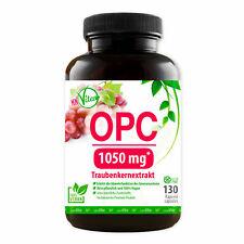 MeinVita OPC 1050 mg -Traubenkernextrakt hochdosiert - 100% Vegan