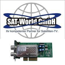DVB-C Kabel Tuner für Receiver Atemio / Atevio / Octagon / Openbox /Optibox etc.