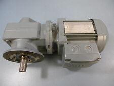 Sew Eurodrive SF37 DR63L4  Getriebemotor Motor 3 Phase