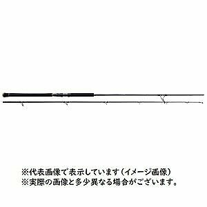Major Craft Triple cross shore jigging TCX-1002HH (spinning/2 pieces) From Japan