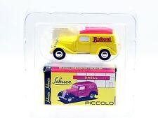 """Schuco Piccolo Mercedes 170 V """"Buitoni"""" # 50152009"""