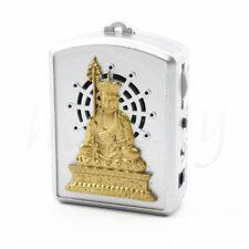 Mini Golden Buddhist Pray Scriptures Music Machine With 9 Kind Buddha Music Song