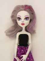Monster High Catrine Demew Doll Mattel