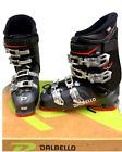 Dalbello DS MX 65 Mens Ski Boots 2021 NIB Sz 265, 8.5 Black Red Alpine Free Ship