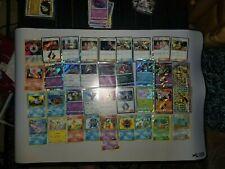 Huge Pokemon Japanese Card Lot - Prism Star, Holo, Break, Old Back