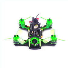 Mantis85 RC Racer Drone BNF Mini Brushless Quadcopter + Radiolink R6DSM Receiver