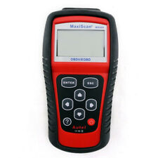 MS509 Car Scanner Tool EOBD OBD2 Automotive Diagnostic Engine Fault Code Reader