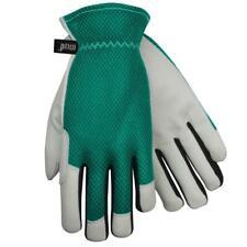 Mud Gloves Natural Mud Style Emerald Gardening Gloves 033G Case of 6