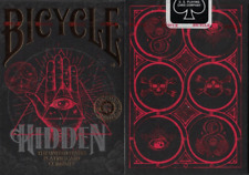 Bicycle Hidden Playing Cards – Limited Edition - SEALED