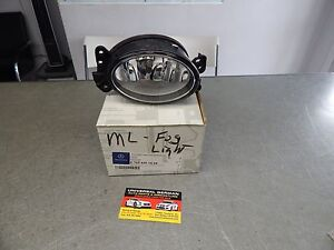 ML350 ML550 E350 E550 SL550 C300 G500 GL450 GL550 FOG LIGHT RIGHT 1698201656 O.E