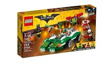 LEGO Batman Movie The Riddler Riddle Racer 2017 (70903) New And Sealed Local