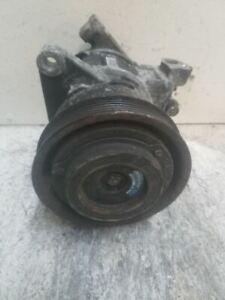 AC Compressor Fits 03-04 GRAND CHEROKEE 266288