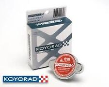 Genuine KOYO KOYORAD Racing Radiator Cap 1.3 Bar 18.9 PSI SK-C13 Skyline R33 R34