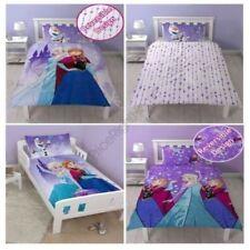 Ropa de cama Disney color principal morado para niños